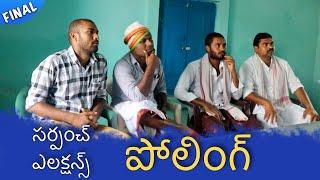 Village Sarpanch Elections  Final episode   my village show