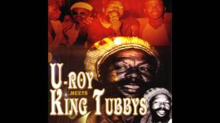 U Roy Meets King Tubbys (Full Album)