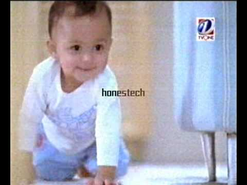 nestle Cerelac Ad video