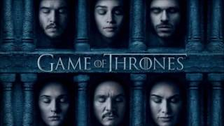 Game of Thrones Season 6 OST - 10. Khaleesi