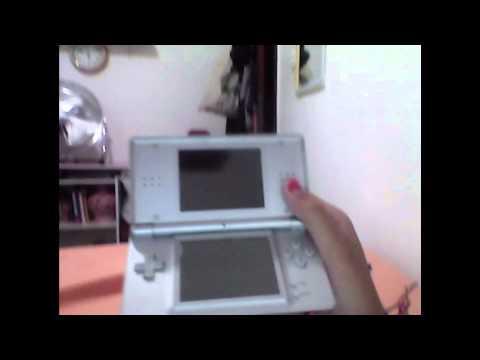 Tutorial Nintendo DS - Kernel universal R4 (YSMenu): Como instalar