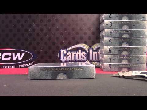 YankeesFan's 2015 FIVE Star Baseball Box Break