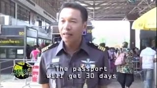 How-to Guide to LAOS Travel, Visa & Travel Tips (Part 01) by Art Supawatt