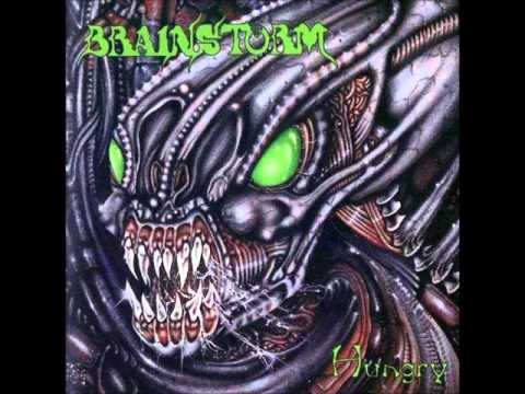 Brainstorm - Liar