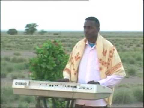 Omar Aden - Qasido - Mucjiso