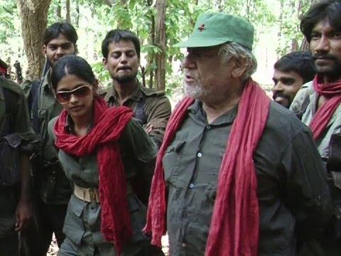 Om Puri: Role Badane Ke Liye Kuch Bhi Karega (Chakravyuh)