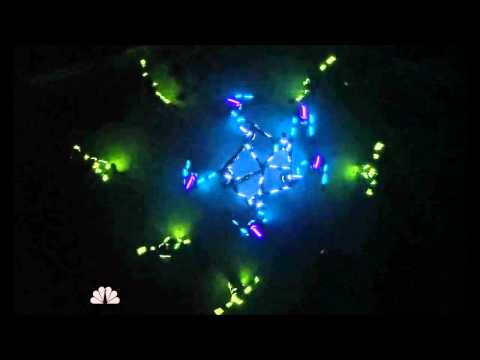 iLuminate - Finals 2011 HD!
