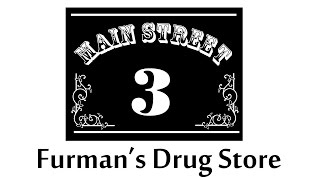 Furman's Drug Store and Pharmacy