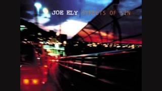 Watch Joe Ely Streets Of Sin video