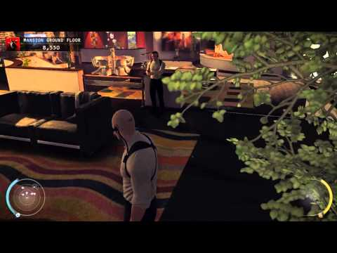 Hitman Absolution - PC mod disguise fix