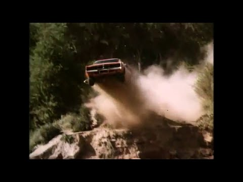 Dukes of Hazzard 4th Season Intro & Closing Credits (1981-1982)