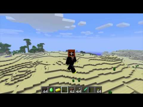 Minecraft Skins   Top 3 Halloween Skins of Minecraft