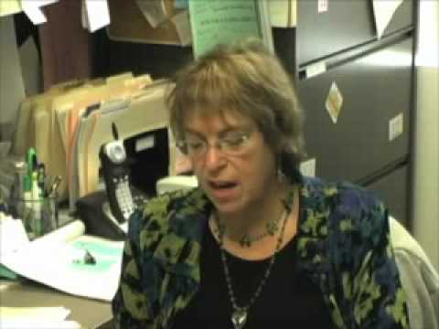 A conversation with Poet Barbra Nightingale.flv