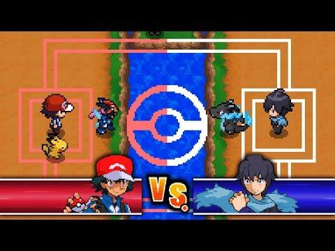 Descargar pokemon rubi randomlocke gba