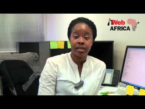 ITWeb Africa Market Report - week ending 21 September