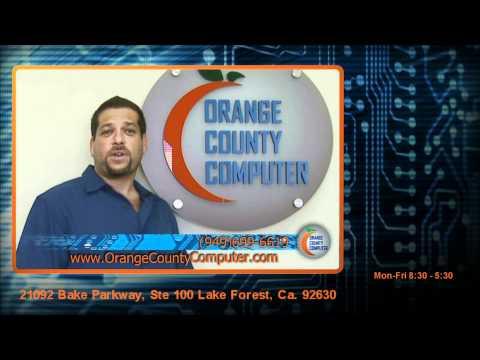 Orange County Computer