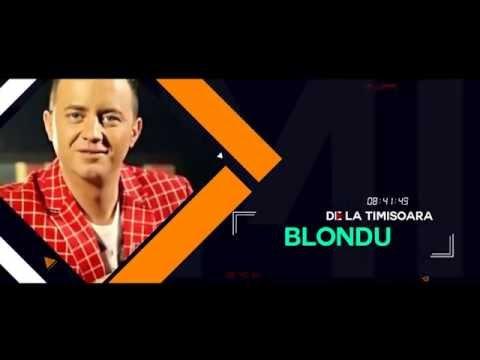 Blondu De La Timisoara Si Mr Juve - Atunci Cand Iubirea Moare (Promo Super Hit 2015)