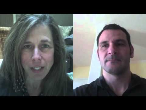 Academy of Volleyball Palo Alto Interview with Sheryl Kline M.A., C.M.T.
