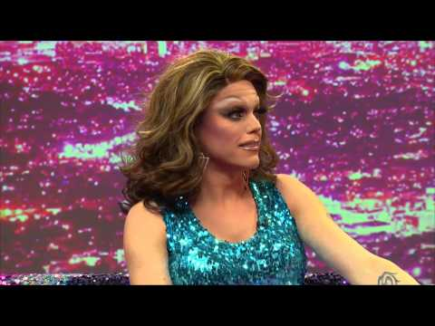 Hey Qween! BONUS: Morgan McMicheals On Performing For Tabitha & RuPaul
