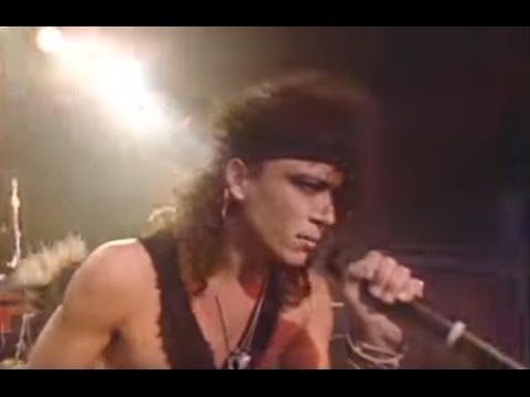 Ratt - Back For More
