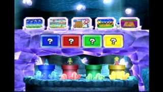 Mario Party 9 - Choice Challenge - vs. Master CPUs
