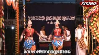 Mangalore Yakshagana by Kateel Dashavatara Mandali-1
