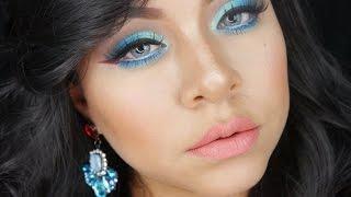 PRINCESS BLUE