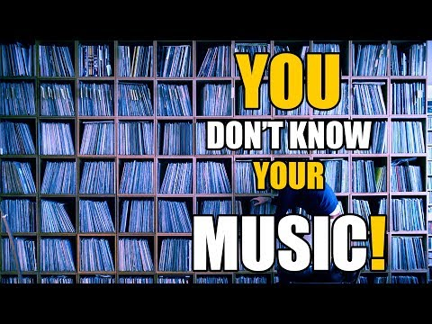You don't know your music! | STK 46