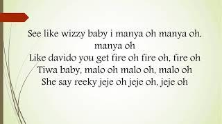 download lagu Reekado Banks – Like  Ft. Tiwa Savage & gratis