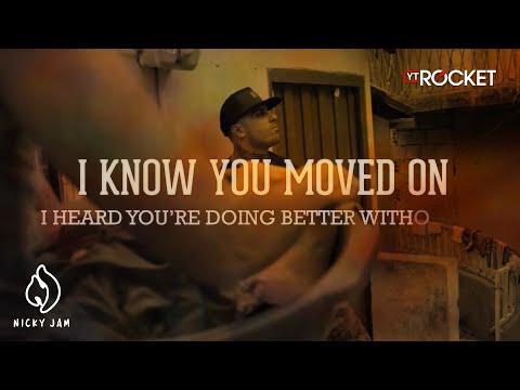 El Perdón (Forgiveness) - Nicky Jam & Enrique Iglesias   Video Lyric