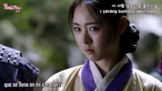 Lee Sang Gon - Love Hurts Gu Family Book OST [Sub Español + Hangul + Rom]