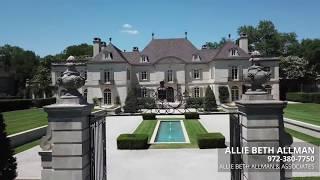 Next-Level Luxury: The Renovated Crespi Estate