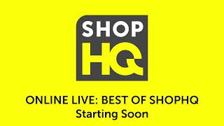 ShopHQ Live Stream