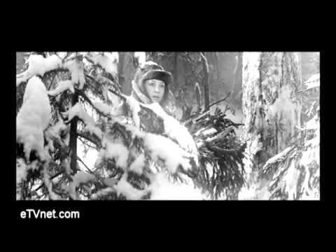Видео как снимали фильм Девчата