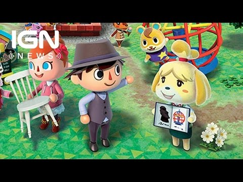 Fire Emblem and Animal Crossing Coming to Smartphones - IGN News