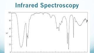 IR Spectroscopy Lecture