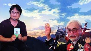 Mamoru Hosoda - Will he be the next Hayao Miyazaki?