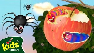 Game vui giáo dục bé về thói quen động vật   Hoạt hình vui nhộn   Kids Family Game