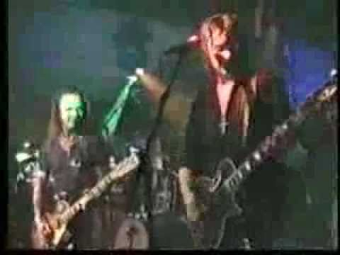 John Norum with Brian Robertson - Killed By Death (live)