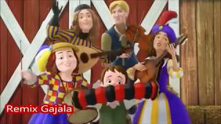 Ranga Ranga Rangasthalaana Kids Song by  Remix  Gajala