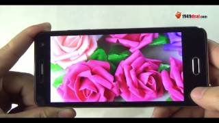 Elephone P5000 unboxing, antutu, GPS, Camera, battery review from 1949deal