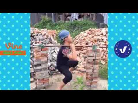 China Funny Videos - Whatsapp Chinese funny videos 2017