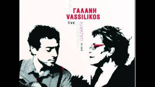 Watch Vassilikos If You Go Away video