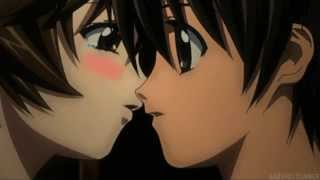 Kiss Me/ Sweetest Anime Kisses