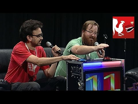 Rooster Teeth Video Podcast #279