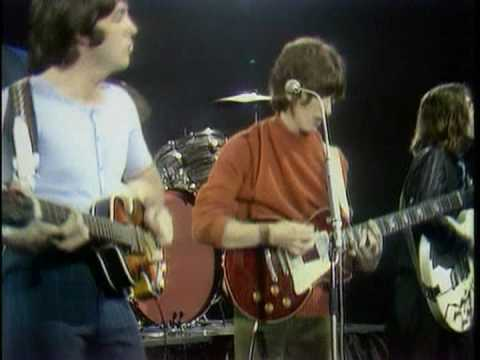 Beatles REVOLUTION 1 1968 White Album Version Pt1 Video