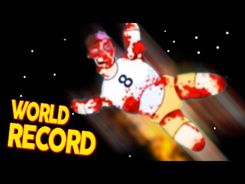 BREAKING THE WORLD RECORD! - Happy Room #6
