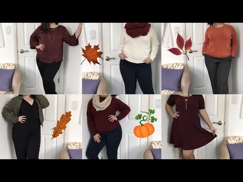 FALL OUTFITS  ♡  Ms Laris Beauty