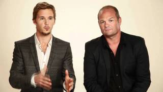 True Blood: Ryan Kwanten And Chris Bauer PSA (HBO)