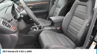 2019 Honda CR-V Marysville, Dublin, Delaware, Worthington, Marion, OH KX000378
